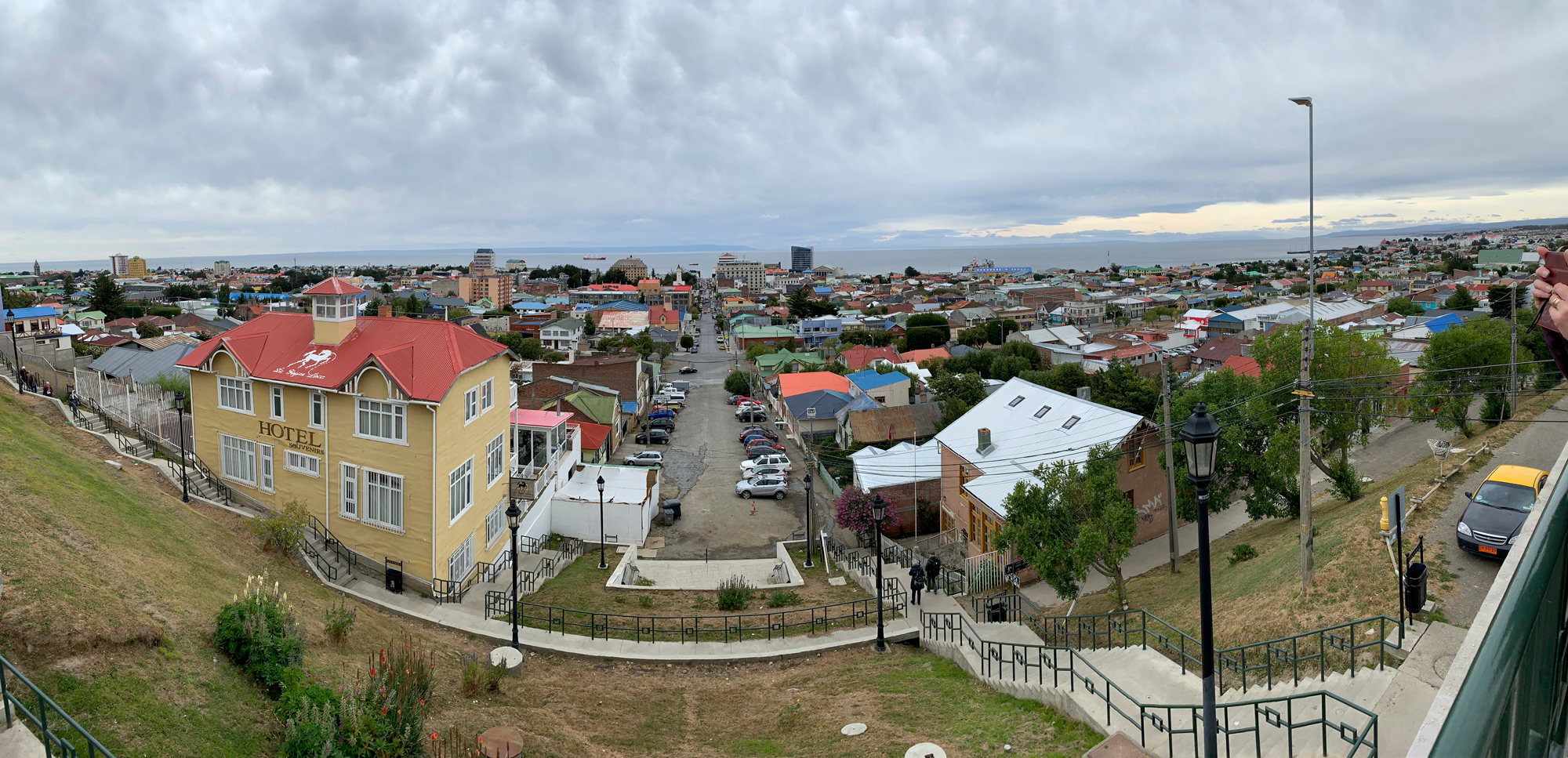 Punta Arenas, plenty to explore and get yourself prepped for the next part of your adventure
